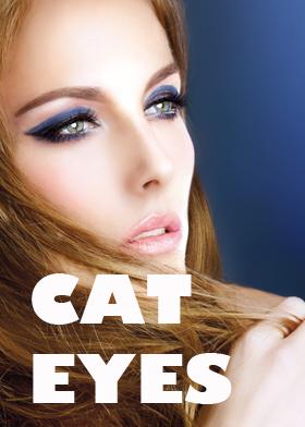 Karaja Cat Eyes Collection Presentation