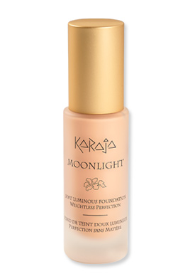 Karaja novità Moonlight Collection Moonlight Luminous Foundation