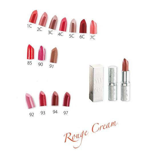 Rouge Cream