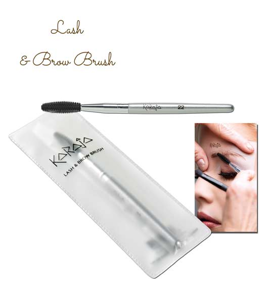 Lash & Brow Brush