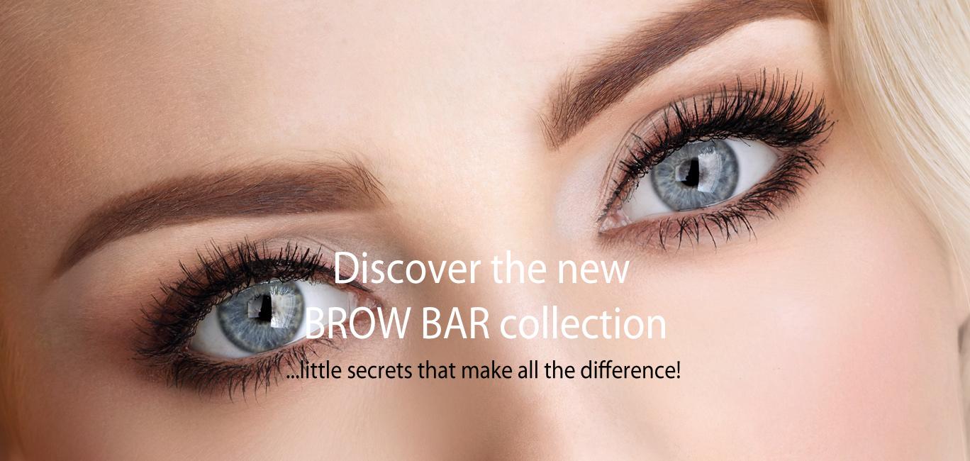Brow Bar Collection